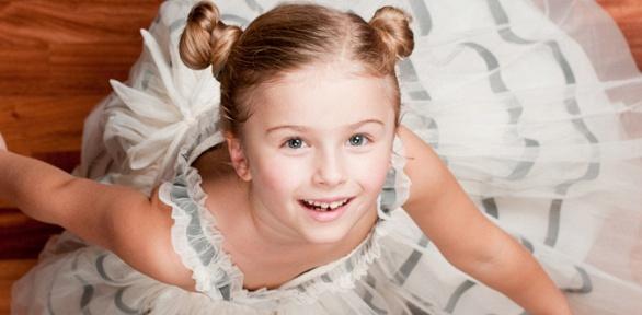 Абонемент назанятия танцами навыбор для детей вТСК Time-Step