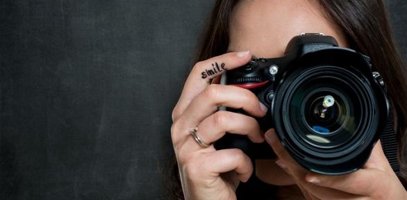 Курс пофотографии, обработке, продвижению отфотошколы «Апельсин»