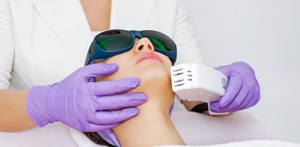 Посещение лазерной эпиляции вклинике Geneva Swiss Clinic