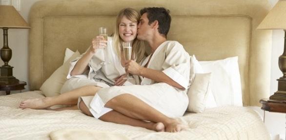 Отдых вномере навыбор для одного или двоих вмини-гостинице «СВотель»
