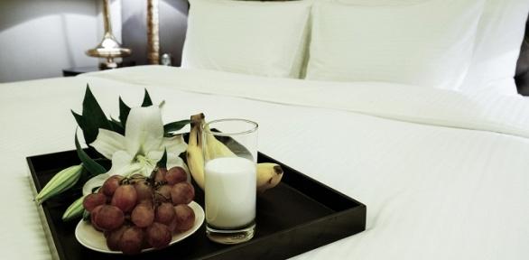 Отдых сзавтраком либо без набазе отдыха «Айская долина»