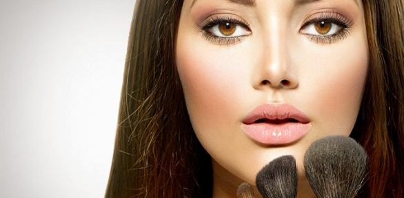 Курсы имастер-классы повизажу навыбор вшколе визажа Pretty Woman