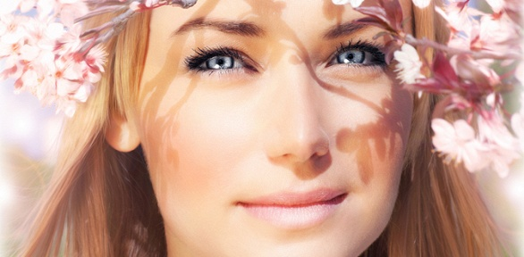 Чистка, пилинг, массаж, восстановление кожи лица вкабинете «Акварель»