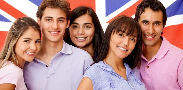 Занятия поизучению английского языка вязыковом центре «Английский клуб»