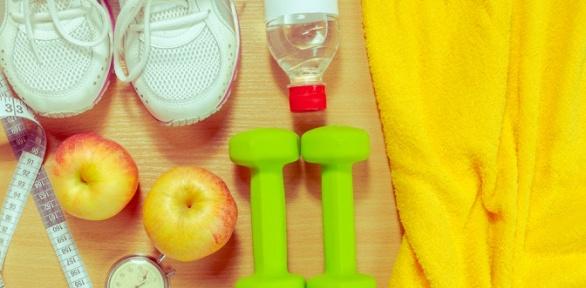 Программа питания для похудения, план тренировок отшколы «Яхудею»