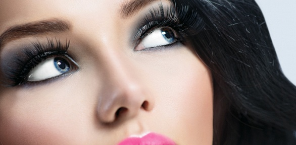 Ламинирование, наращивание ресниц в«Кабинете косметологии»