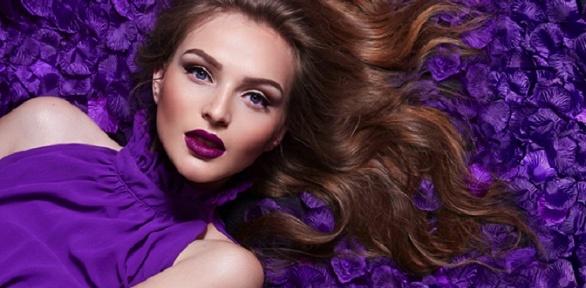 Коррекция иокрашивание бровей или макияж навыбор отстудии BeautyLife