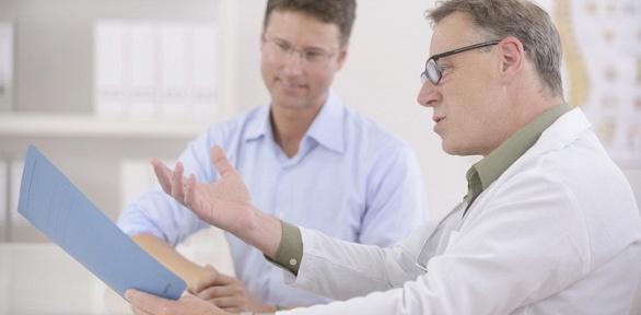 Обследование мужского здоровья отмедицинского центра «Неон-клиник»