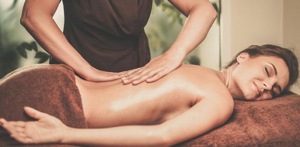 Сертификат насеансы массажа вмассажном кабинете