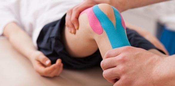 Лечение заболеваний коленного сустава в«Клинике доктора Каныкина»