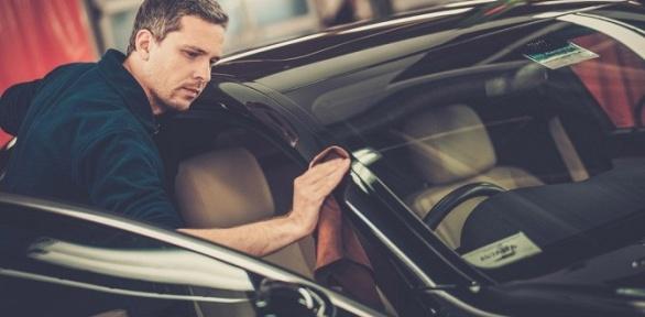 Химчистка, мойка, полировка автомобиля отавтомойки «Аквариум»