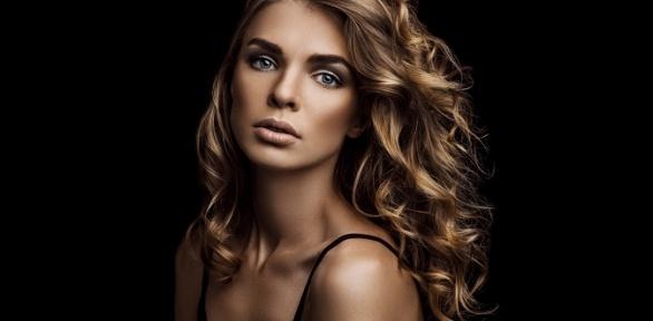 Стрижка, окрашивание илегкая укладка волос встудии окрашивания Buybeauty
