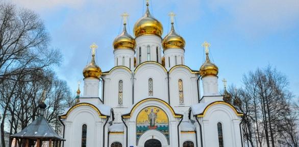 Тур вБрянск сзаездом нановогодние каникулы