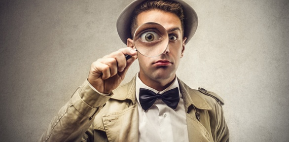 Участие вквест-детективе «Тайны следствия» отквест-клуба «Паника.Нет»