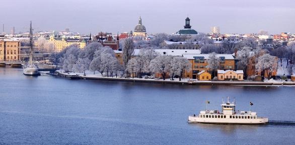 Новогодние круизы поСкандинавии оттуроператора «Северная жемчужина»