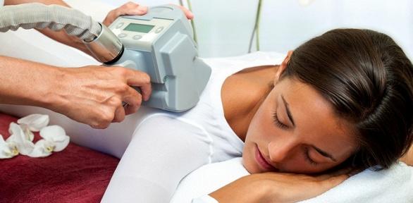 Процедуры для коррекции тела встудии Volos Volos