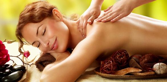 Сеансы массажа вкосметологическом кабинете «Сиэль»