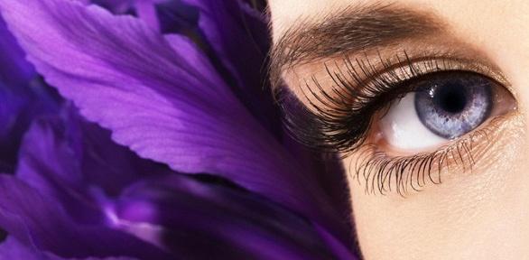 Ламинирование, наращивание ресниц всалоне красоты Iris