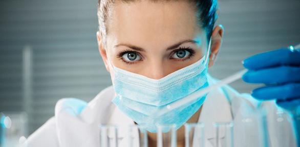 Клинические ибиохимические исследования вклинике «Здоровая семья»