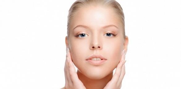 Процедуры поуходу залицом навыбор встудии красоты Matrёshka