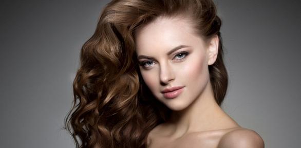 BoostUp, ботокс, полировка волос встудии «Блеск волос»