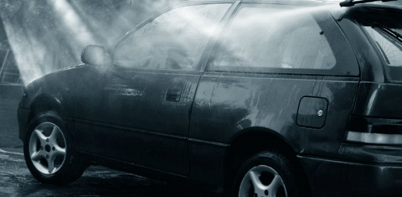 Комплексная мойка автомобиля навыбор от«Автомойки»