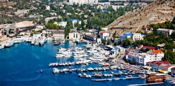 Отдых наЧерном море вСудаке спитанием вотеле «Ай-Cерез»