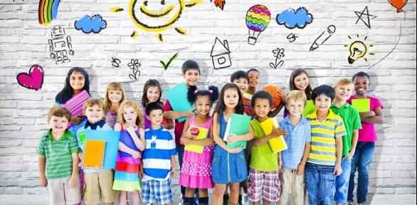 Безлимитное посещение детского центра «Клуб друзей Смешарики»