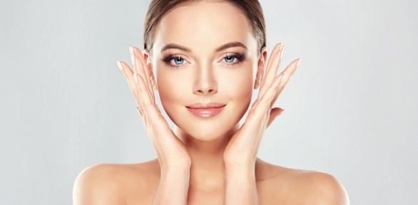 Чистка, омоложение, лечение, коррекция кожи отсалона «Мастера красоты»