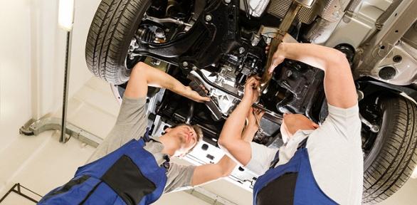 Замена расходных материалов, ТОавтомобиля вавтосервисе «ABS Авто»