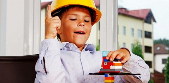2часа посещения лего-комнаты вцентре развития детей AmaKids