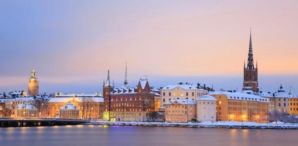 Новогодний круиз откомпании «Петербургский магазин путешествий»