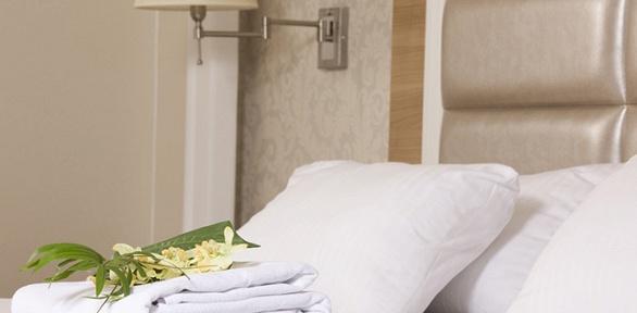 Отдых вномере категории навыбор сзавтраками впансионате «Былина»