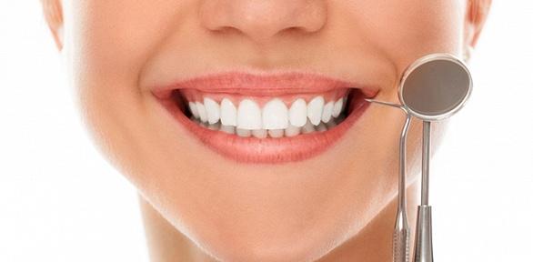 Гигиена полости рта илечение кариеса встоматологии «Фэмилидент»