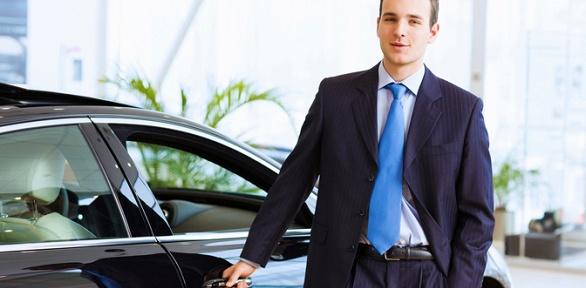 Прокат автомобиля откомпании «Автомиг»