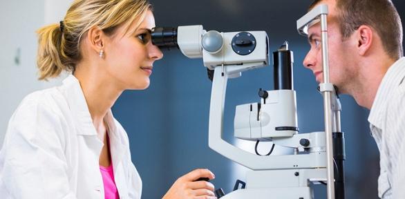 Диагностика зрения, подбор контактных линз, очков вкабинете «Proзрение»