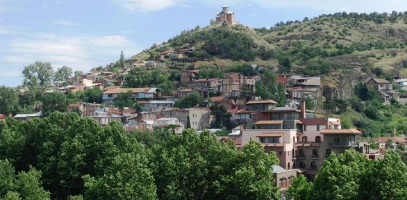 Автобусный тур «Огни игоры Дагестана» отагентства «Компас»