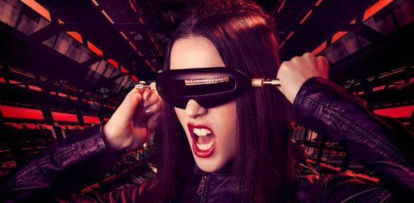 Посещение комнаты виртуальной реальности откомпании Team Play OasisVR