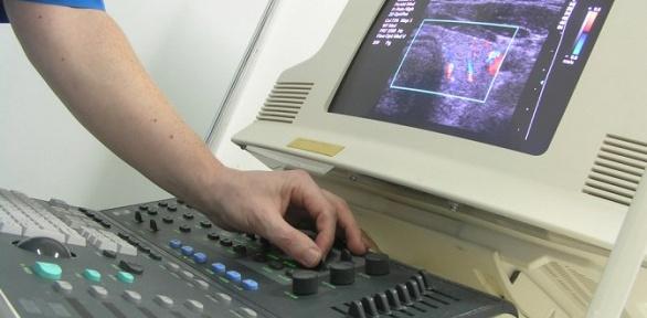 Комплексное УЗ-обследование вмедцентре «City Клиника»
