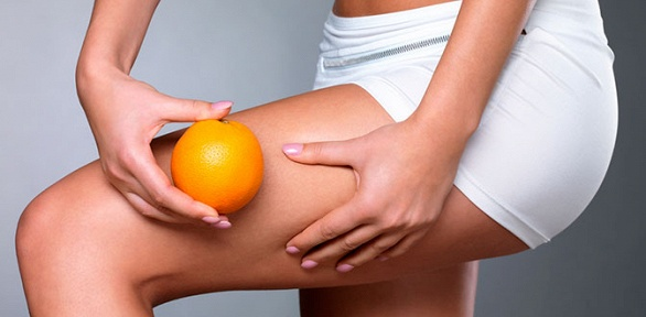Программа полечению целлюлита или обёртывание вкабинете «Полюс здоровья»