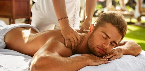 Сеансы массажа вмедцентре Armos Clinic
