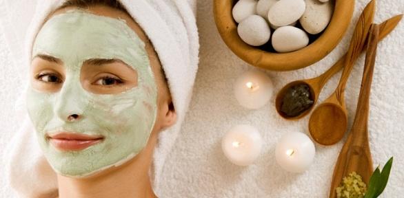 Пилинг, чистка лица или комплекс поуходу залицом отBeauty Club Mone