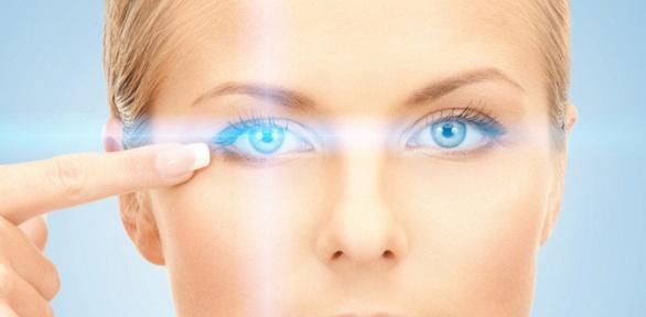 Лазерная коррекция зрения вглазном центре доктора Черниковой