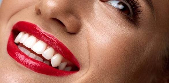 Стоматологические процедуры в клинике «ЮаДент»