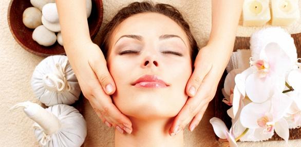 SPA-программа или сеанс массажа навыбор вSPA-салоне «Мой Тай»