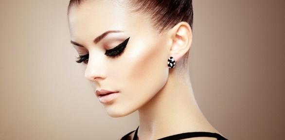 Перманентный макияж зон навыбор вцентре красоты издоровья «Тиэль бьюти»