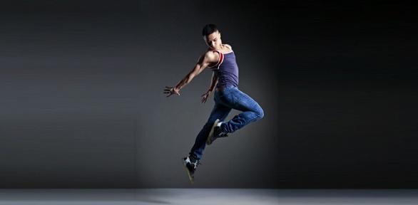 Занятия современными танцами отстудии «Танцевальная платформа»