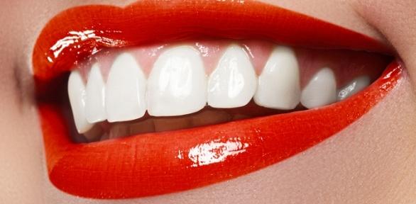 Комплексная чистка зубов вмедицинском центре «Первый медицинский»