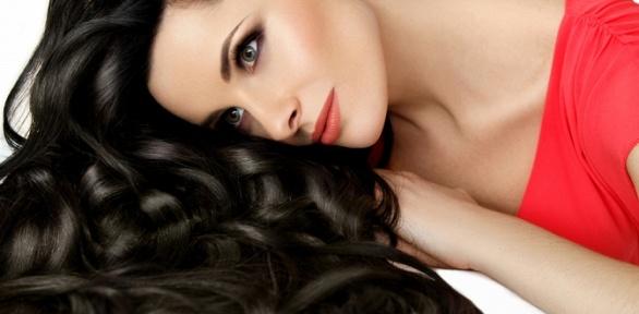 Парикмахерские услуги встудии красоты «UnderГраунд»
