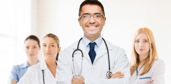 Консультация уролога, УЗИ исдача анализов вмедицинском центре «Медика»